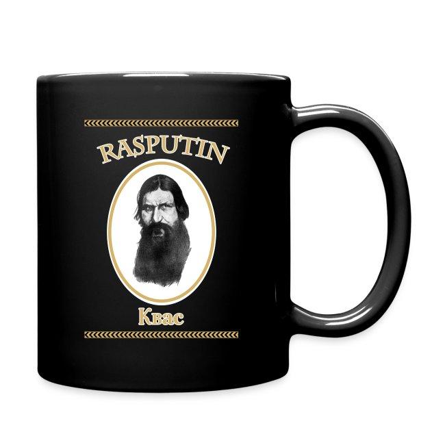 RASPUTIN - TAZZA
