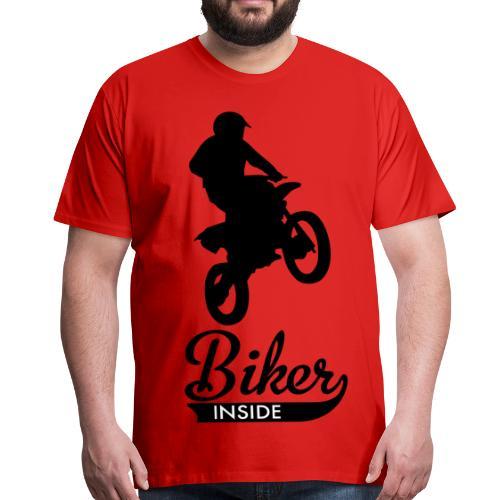 st002147 - Maglietta Premium da uomo