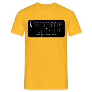paname spirit - T-shirt Homme