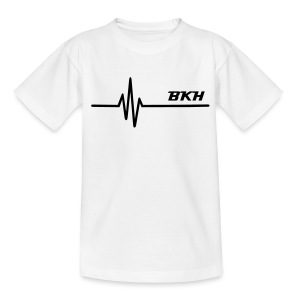 BKH-Puls Teenager - Teenager T-Shirt
