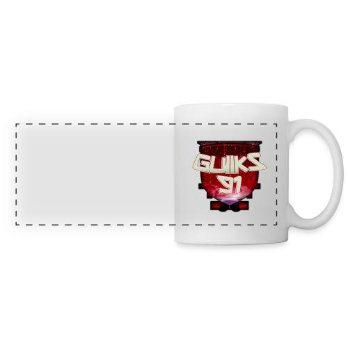 Tasse, Mug  - Mug panoramique contrasté et blanc