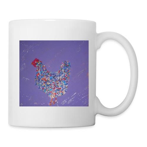 Marimanu White Mug - Mug