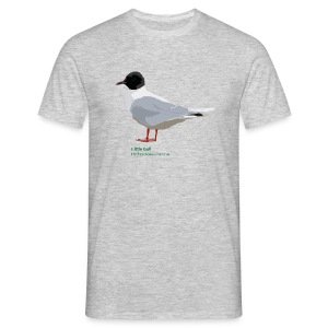 Little Gull-bird-shirt - Männer T-Shirt