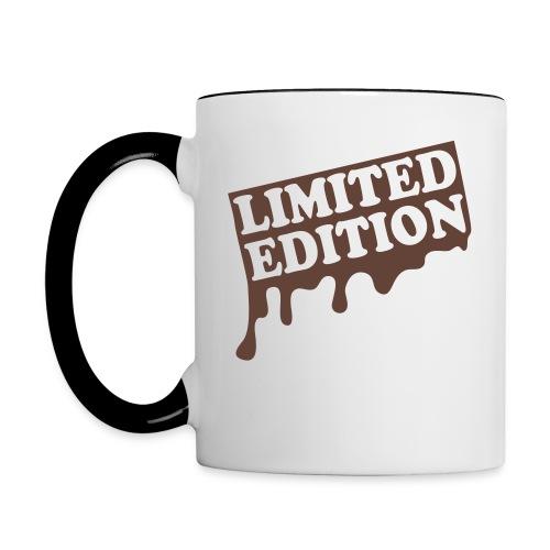 tasse fun - Mug contrasté