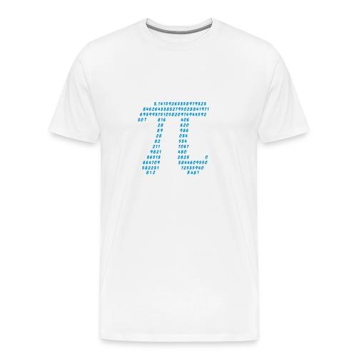 Piiiiiiiiiiii - Männer Premium T-Shirt
