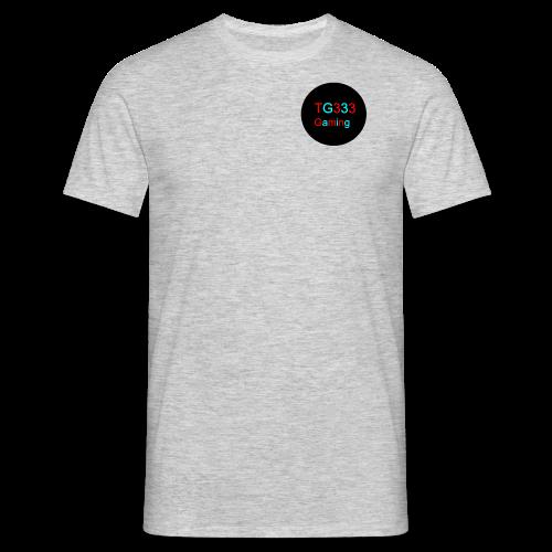TG333 Gaming T-Shirt - Men's T-Shirt