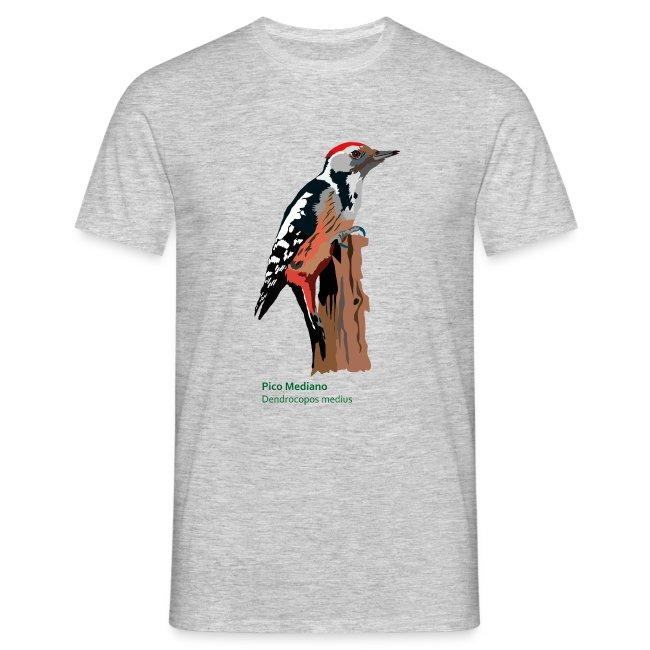 Pico Mediano-bird-shirt