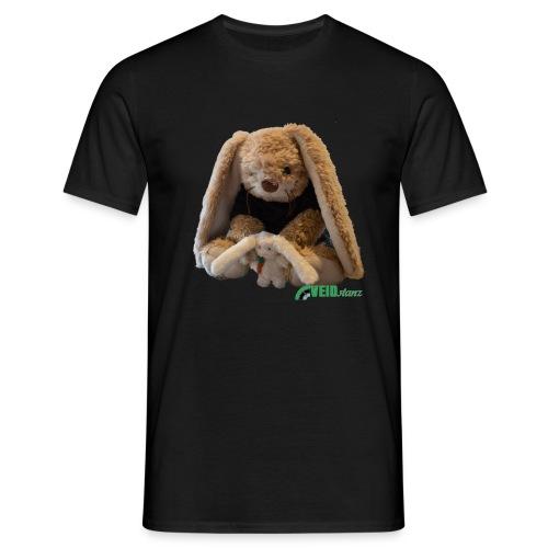 VEIDstanz-Festival 2016 Shirt (mit Bandlogos auf der Rückseite) - Männer T-Shirt