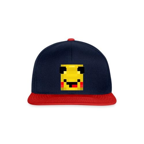 Pikaa Cap  - Snapback Cap