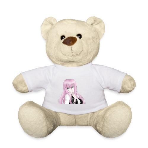 TstU Teddybär - Teddy
