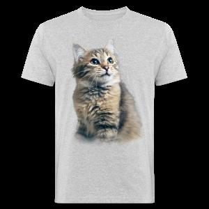 Salto t-shirt (unisex & ecological) - Men's Organic T-shirt