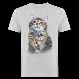 Zelda t-shirt (unisex & ecological) - Men's Organic T-shirt