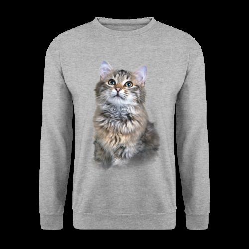 Zelda sweater (unisex) - Men's Sweatshirt