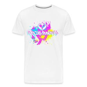 Hocus Pinkus T-skjorte 2 - Premium T-skjorte for menn