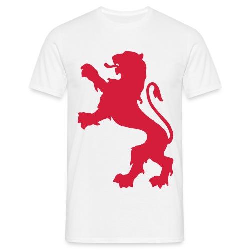 England lion t-shirt - Männer T-Shirt