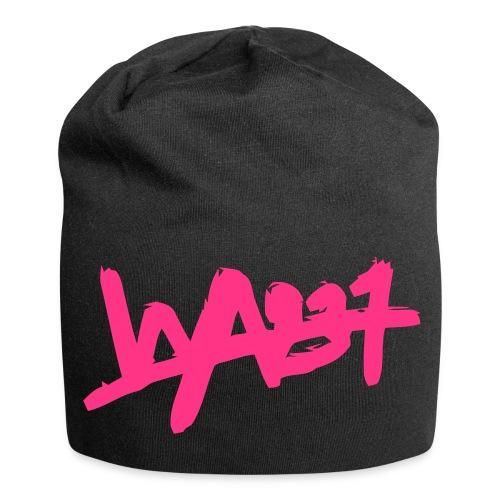 Winter Hat Weare237 Pink - Jersey Beanie