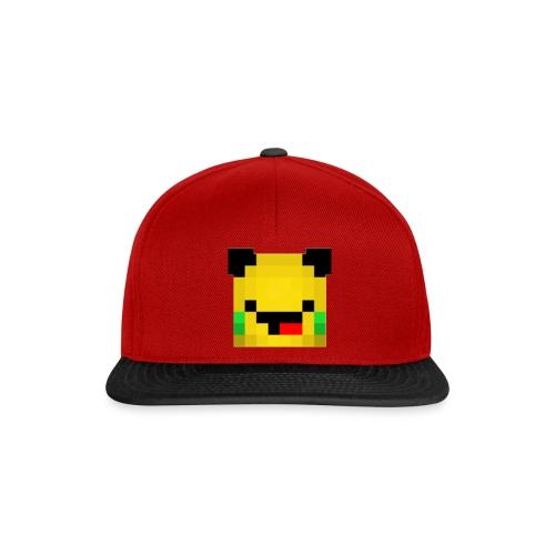 Dev3Coding Cap (Mitspieler) - Snapback Cap