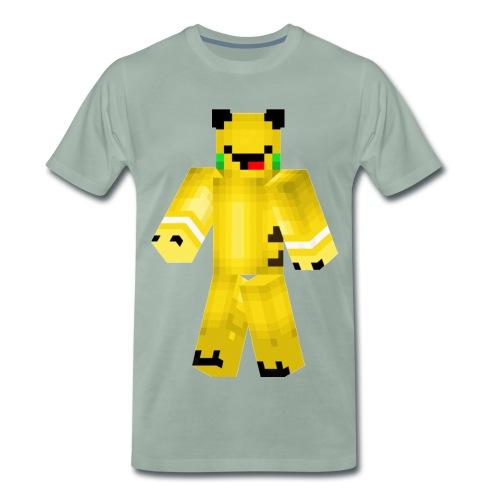 Dev3Coding Shirt - Männer Premium T-Shirt