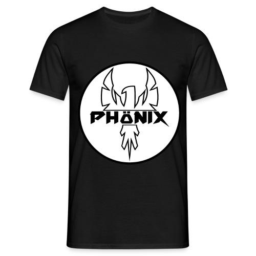 Phönix - Shirt *2016* - Männer T-Shirt
