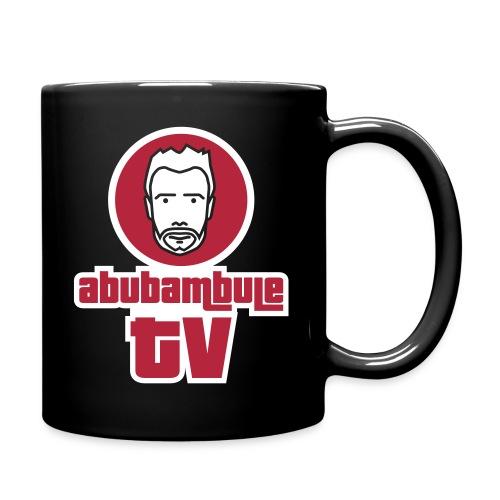 Tasse - Abumbaule TV Logo in verschiedenen Farben - Tasse einfarbig