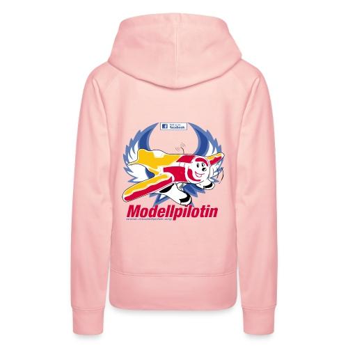 Frauen Premium Hoodie