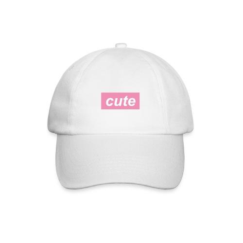 cute cap - Baseball Cap