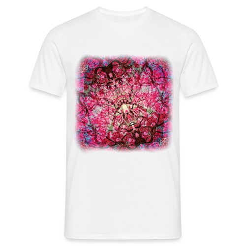 LSD Woods - Sakura - Men's T-Shirt