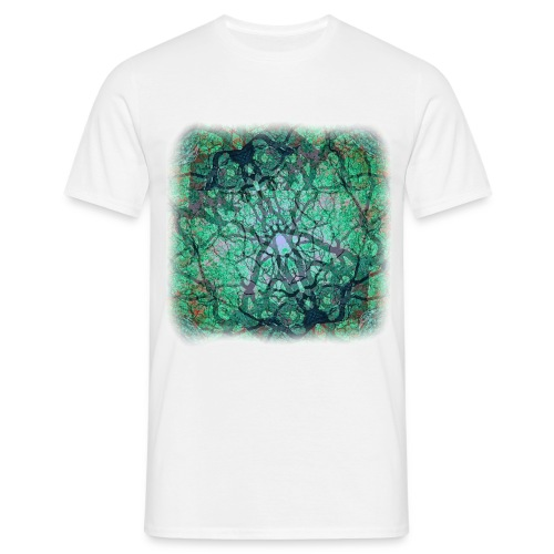 LSD Woods - Men's T-Shirt