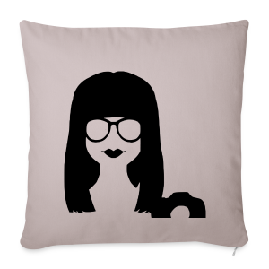 Picture That Pillow Cover - Sofa pillow cover 44 x 44 cm