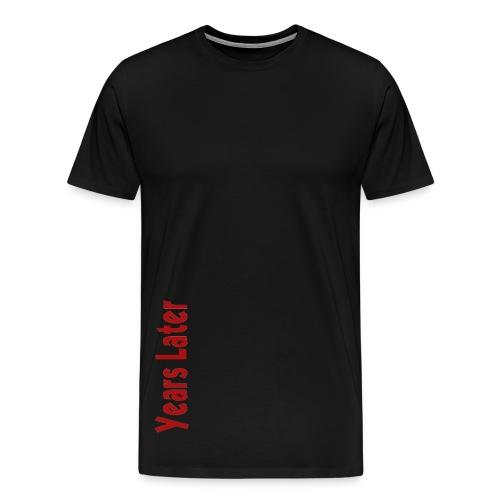 Männer Premium T-Shirt - Männer Premium T-Shirt