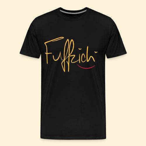 Trags mit stolz :-) - Männer Premium T-Shirt