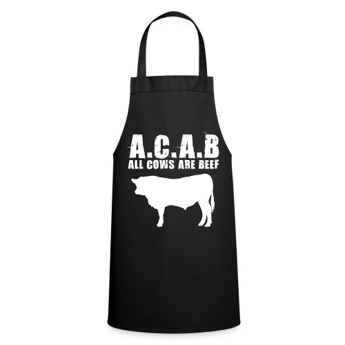 A.C.A.B - Kochschürze