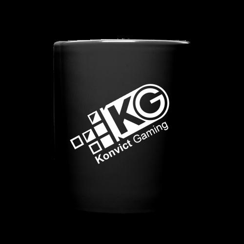 Konvict Gaming Mug - Full Colour Mug