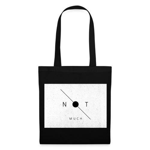 Tote Bag w/ Logo - Tote Bag