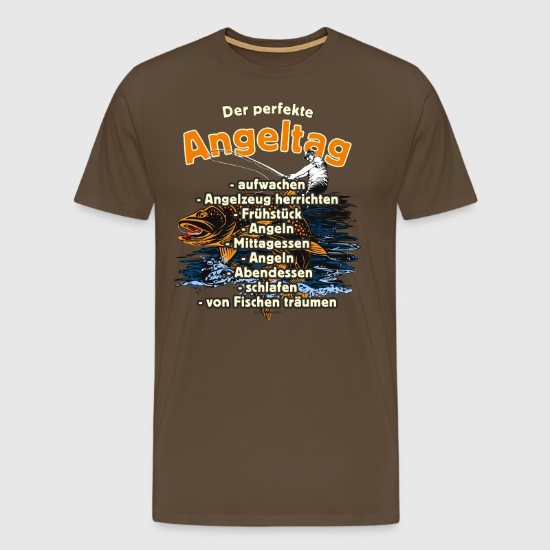 best of angler fischer geschenke t shirts m nner premium t shirt. Black Bedroom Furniture Sets. Home Design Ideas