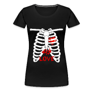 Tee shirts ~ T-shirt Premium Femme ~ Numéro de l'article 105193192