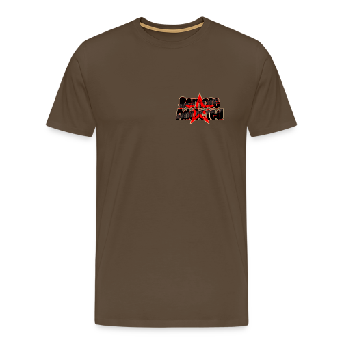 Remote Addicted Classic Tee - Männer Premium T-Shirt