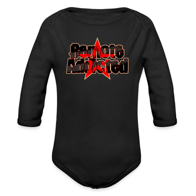 Remote Addicted Classic Baby Wear