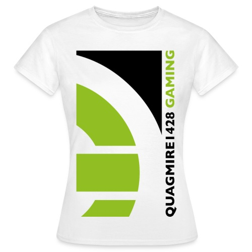 Gaming Crop 1 - Women's T-Shirt