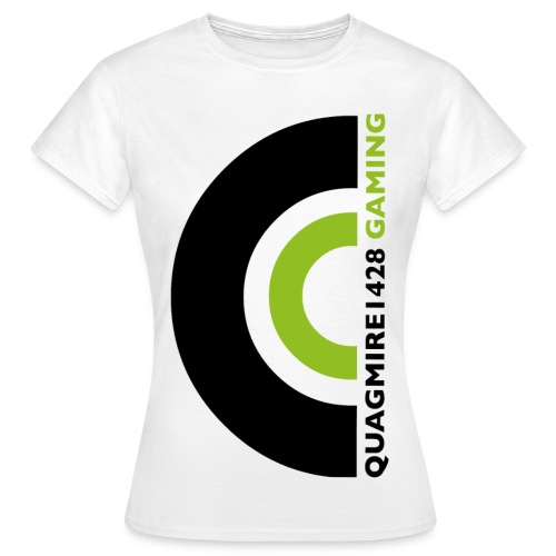 Gaming Crop 2 - Women's T-Shirt