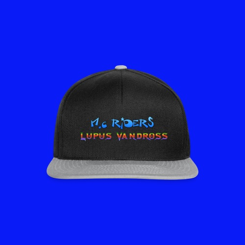 SnapBack Riders - Snapback Cap