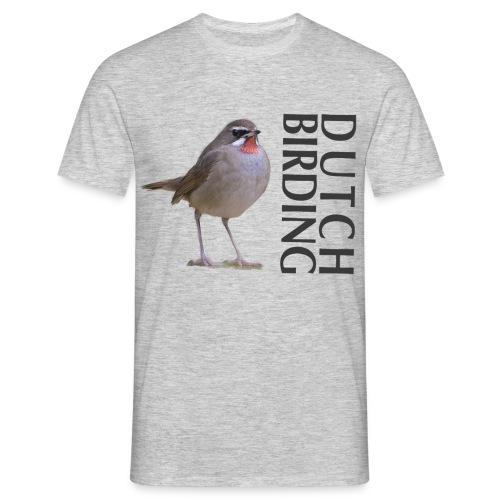 RKN Mannen T-shirt - Mannen T-shirt