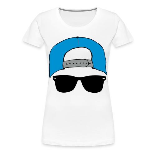 women Logo Tee - Women's Premium T-Shirt