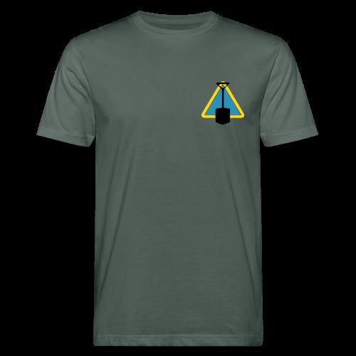 Prepper Männer Bio-T-Shirt  - Männer Bio-T-Shirt