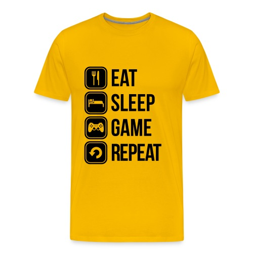 Product Name 1 - Men's Premium T-Shirt