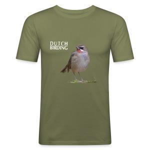 RKN slim fit T-shirt - slim fit T-shirt