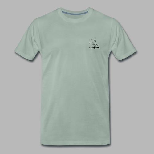 ts-02s-m - Männer Premium T-Shirt