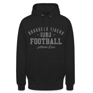 Tigers Athletic Hoodie - Unisex Hoodie