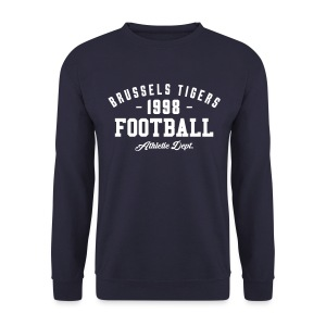 Tigers Athletic Sweater - Men's Sweatshirt