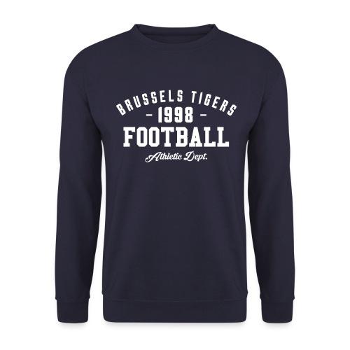 Tigers Athletic Sweater - Men's Sweatshirt
